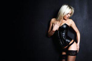 female-stripper